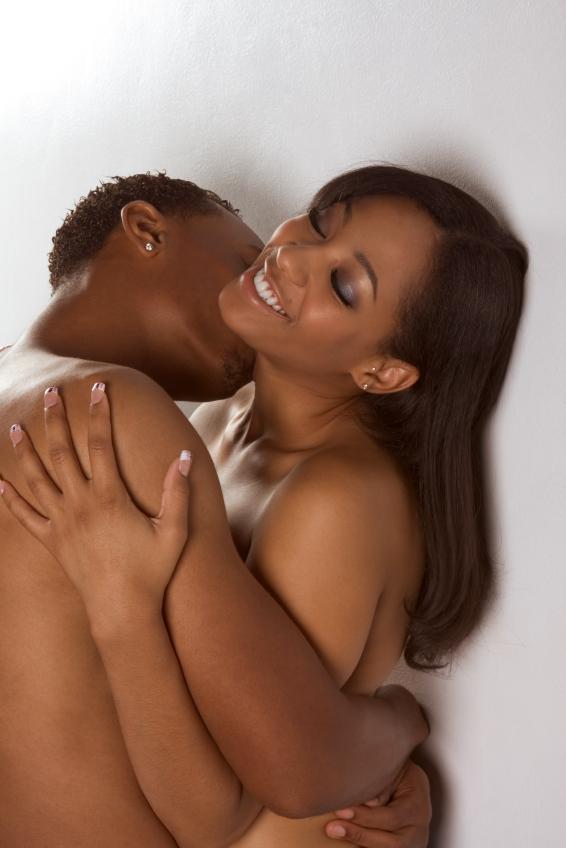 Naked people making love Steve Harvey