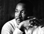 Martin Luther King - Seattle Times
