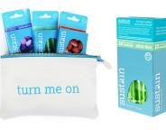 Sustain condoms